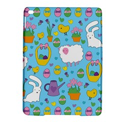Cute Easter pattern iPad Air 2 Hardshell Cases