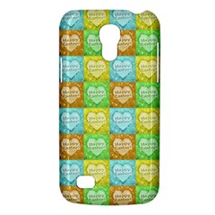 Colorful Happy Easter Theme Pattern Galaxy S4 Mini
