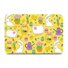 Cute Easter pattern Plate Mats