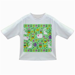 Cute Easter pattern Infant/Toddler T-Shirts