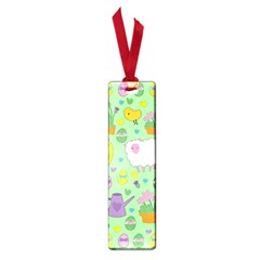 Cute Easter pattern Small Book Marks