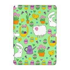 Cute Easter pattern Galaxy Note 1