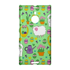 Cute Easter pattern Nokia Lumia 1520
