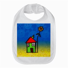 Colorful Illustration Of A Doodle House Amazon Fire Phone