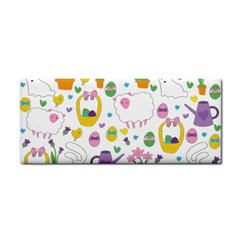 Cute Easter pattern Cosmetic Storage Cases
