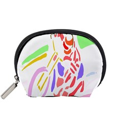 Motorcycle Racing The Slip Motorcycle Accessory Pouches (Small)