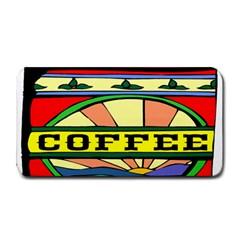 Coffee Tin A Classic Illustration Medium Bar Mats
