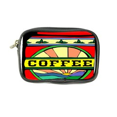 Coffee Tin A Classic Illustration Coin Purse