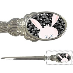 Easter bunny  Letter Openers