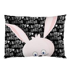 Easter Bunny  Pillow Case (two Sides)