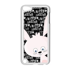 Easter bunny  Apple iPod Touch 5 Case (White)