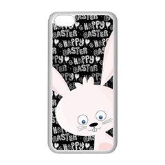 Easter bunny  Apple iPhone 5C Seamless Case (White)
