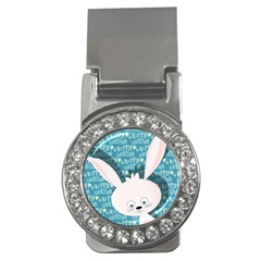 Easter bunny  Money Clips (CZ)