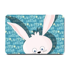 Easter bunny  Small Doormat