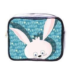Easter bunny  Mini Toiletries Bags