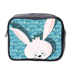Easter bunny  Mini Toiletries Bag 2-Side