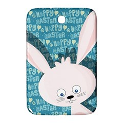 Easter bunny  Samsung Galaxy Note 8.0 N5100 Hardshell Case