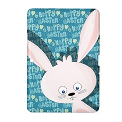Easter bunny  Samsung Galaxy Tab 2 (10.1 ) P5100 Hardshell Case