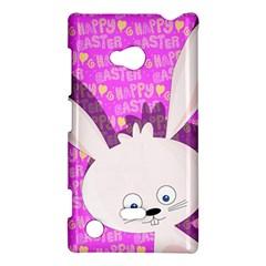 Easter bunny  Nokia Lumia 720