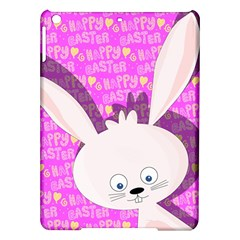 Easter bunny  iPad Air Hardshell Cases