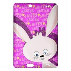 Easter bunny  Amazon Kindle Fire HD (2013) Hardshell Case