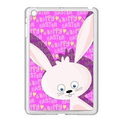 Easter bunny  Apple iPad Mini Case (White)