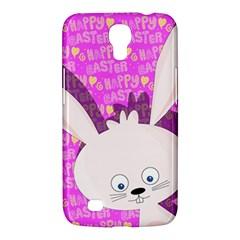 Easter bunny  Samsung Galaxy Mega 6.3  I9200 Hardshell Case