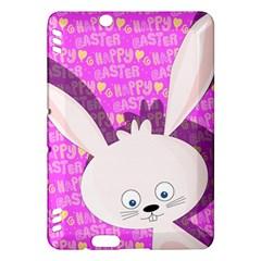 Easter bunny  Kindle Fire HDX Hardshell Case