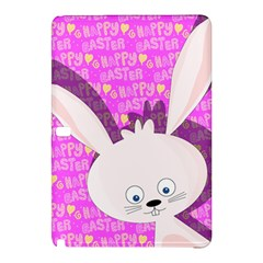 Easter bunny  Samsung Galaxy Tab Pro 10.1 Hardshell Case