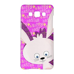 Easter bunny  Samsung Galaxy A5 Hardshell Case