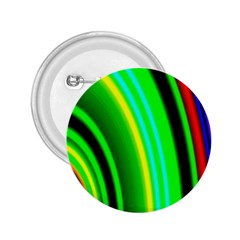 Multi Colorful Radiant Background 2.25  Buttons
