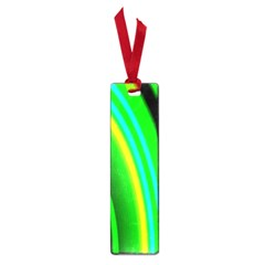 Multi Colorful Radiant Background Small Book Marks