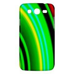 Multi Colorful Radiant Background Samsung Galaxy Mega 5 8 I9152 Hardshell Case