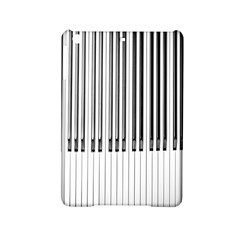 Abstract Piano Keys Background Ipad Mini 2 Hardshell Cases