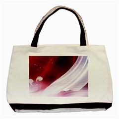 Dreamworld Studio 2d Illustration Of Beautiful Studio Setting Basic Tote Bag