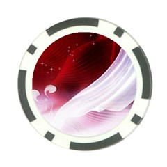Dreamworld Studio 2d Illustration Of Beautiful Studio Setting Poker Chip Card Guard