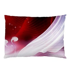 Dreamworld Studio 2d Illustration Of Beautiful Studio Setting Pillow Case