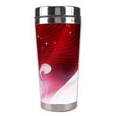 Dreamworld Studio 2d Illustration Of Beautiful Studio Setting Stainless Steel Travel Tumblers