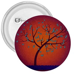 Beautiful Tree Background 3  Buttons
