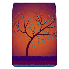 Beautiful Tree Background Flap Covers (l)