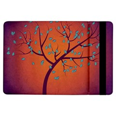Beautiful Tree Background Ipad Air Flip