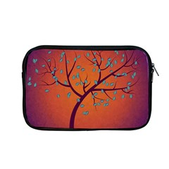 Beautiful Tree Background Apple MacBook Pro 13  Zipper Case