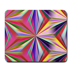Star A Completely Seamless Tile Able Design Large Mousepads