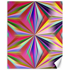 Star A Completely Seamless Tile Able Design Canvas 16  X 20