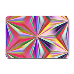 Star A Completely Seamless Tile Able Design Small Doormat