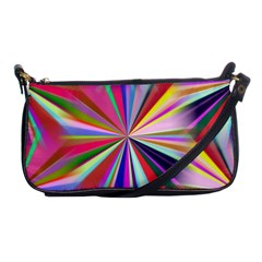 Star A Completely Seamless Tile Able Design Shoulder Clutch Bags