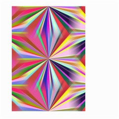 Star A Completely Seamless Tile Able Design Large Garden Flag (Two Sides)
