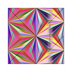 Star A Completely Seamless Tile Able Design Acrylic Tangram Puzzle (6  X 6 )