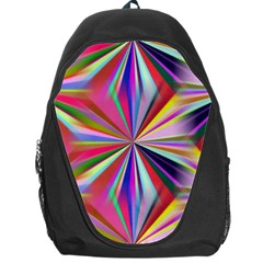 Star A Completely Seamless Tile Able Design Backpack Bag