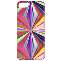 Star A Completely Seamless Tile Able Design Apple iPhone 5 Classic Hardshell Case